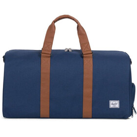 Herschel Novel Mid-Volume Duffle Navy/Tan